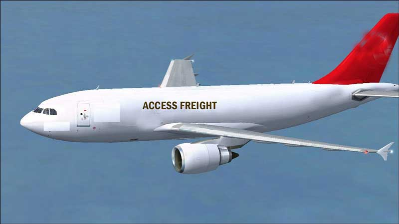 Access freight